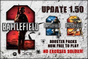 Battlefield 2 Patch 1.50