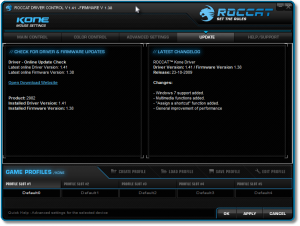 ROCCAT KONE DRIVER WINDOWS 7